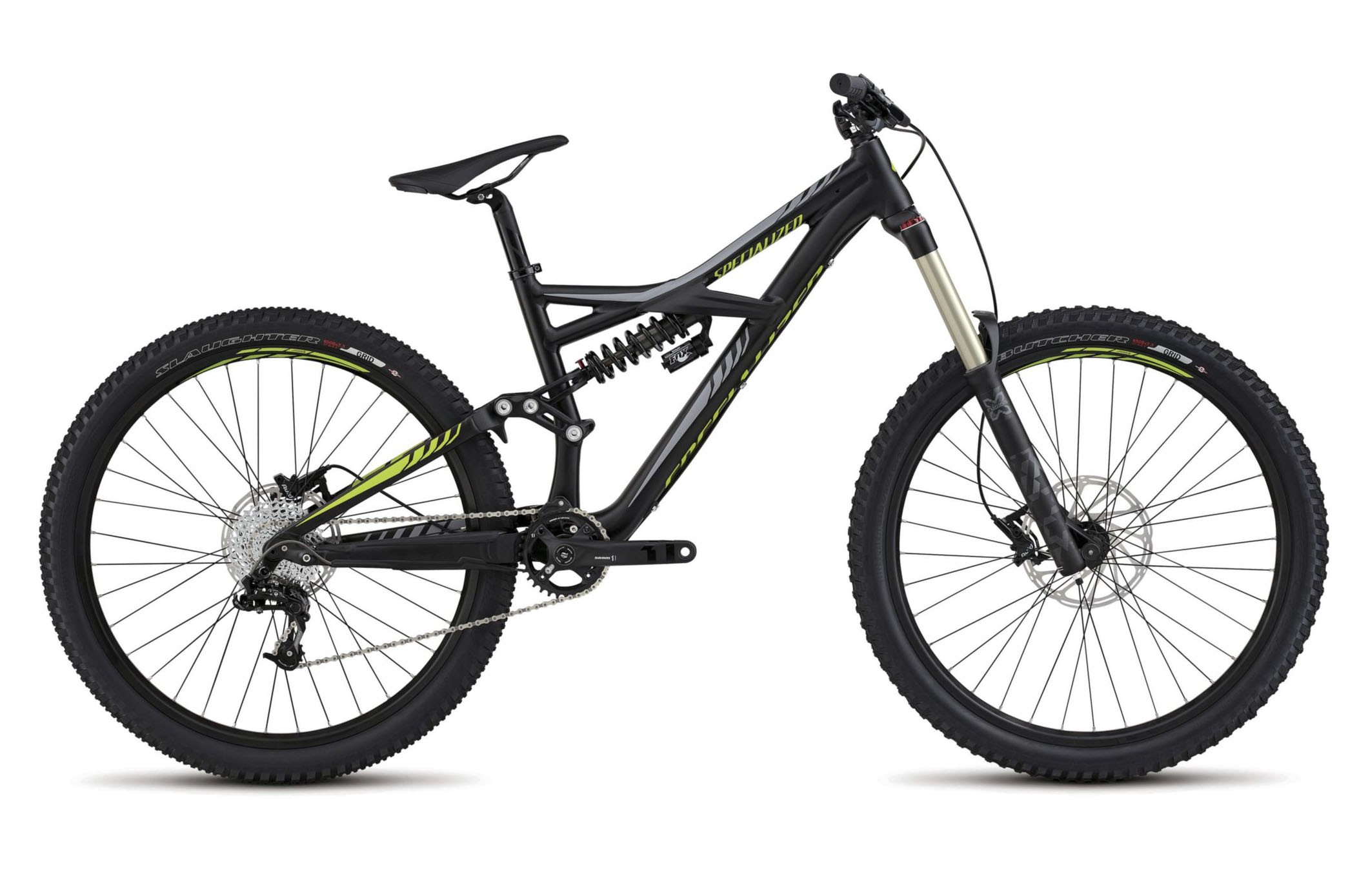 Горный велосипед Specialized Enduro EVO 650b (2016)