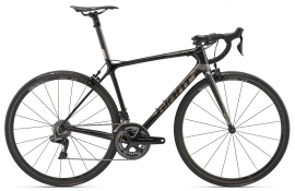 Giant TCR Advanced SL 0 - DA (2018)
