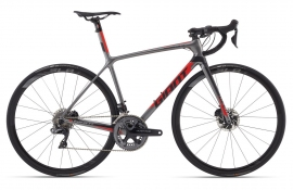 Giant TCR Advanced SL 0 Disc (2018)