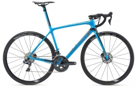 Giant TCR Advanced SL 1 Disc (2018)