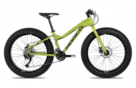 Norco Bigfoot 4.3 (2016)