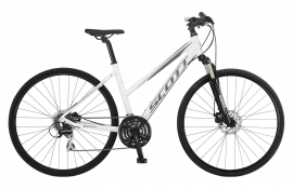 Scott Sportster X50 Lady (2013)