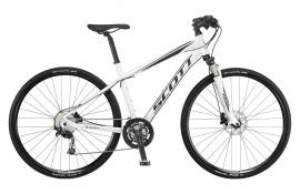 Scott Sportster X20 Solution (2013)