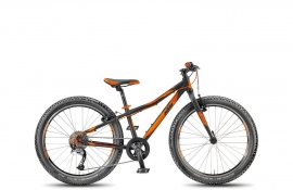 KTM Wild Speed 24.9 Light (2018)