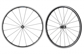 Shimano WH-RS700-TL 9/9мм (2018)
