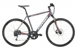 Stevens 5X SX Disc Gents (2014)
