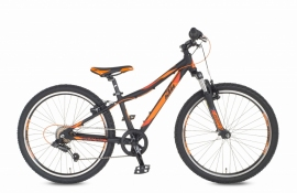KTM Wild Cross LTD 24.6 (2018)