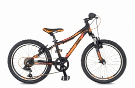 KTM Wild Cross LTD 20.6 (2018)