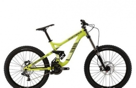 Commencal Supreme DH SE (2013)