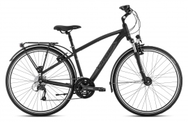 Orbea Comfort 28 10 Equipped (2014)