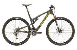 Rocky Mountain Element 999 RSL (2015)