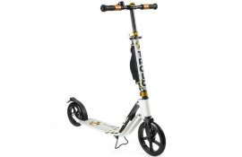 TROLO City Big Wheel 230 white 2016