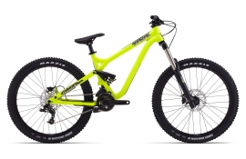 Commencal Supreme JR (2014)