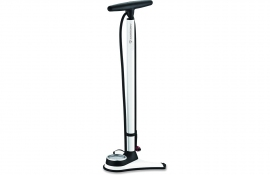 Merida Big Gauge High Pressure Alloy Floor Pump