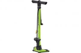 Merida High Pressure Steel Floor Pump Eco