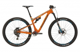 Rocky Mountain Instinct 990 MSL BC Edition (2015)