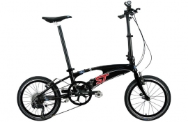 Ford by Dahon ST (2016)
