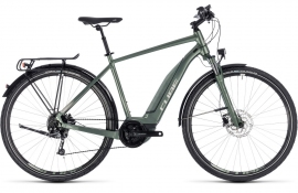 Cube Touring Hybrid One 400 (2018)