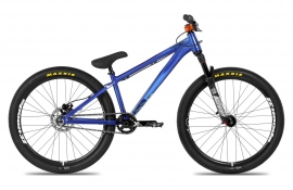Norco Rampage 6.1 (2016)
