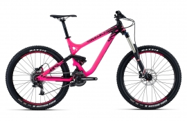 Commencal Meta SX Origin 26 (2015)