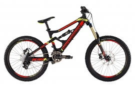 "Bergamont Big Air Tyro 24"" (2015)"