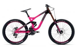 Commencal Supreme DH Park (2015)