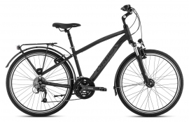 Orbea Comfort 26 10 Equipped (2014)