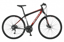 Scott Sportster 50 Men  (2014)