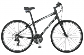 Scott Sportster Comfort 20 Men  (2014)