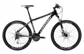 Cannondale Trail SL 4 (2013)