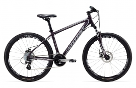 Cannondale Trail Women's 6 (2013)