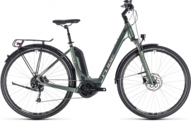 Cube Touring Hybrid One 500 Easy Entry (2018)