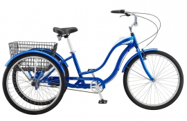 Schwinn Town & Country (2017)
