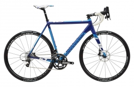Cannondale CAAD10 SRAM Rival 22 Disc (2015)