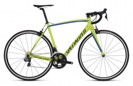 Specialized Tarmac Comp UDi2 (2016)